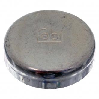 Пробка охлаждающей жидкости 02543
