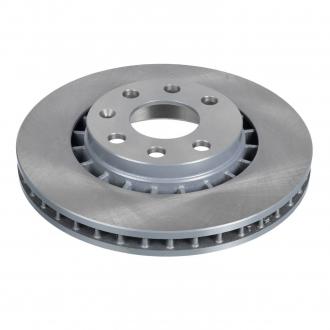 Тормозной диск Lanos 1.6i 05179