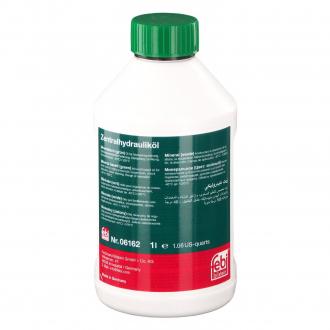 Жидкость гидроусилителя (минер.) 1л. 06162