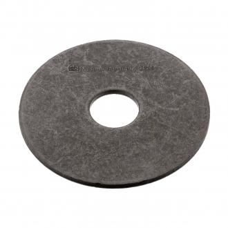 Элементы крепления рессоры 06592