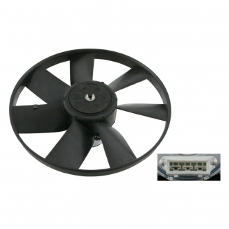 Вентилятор радиатора VW Golf / VW Passat / VW Vento 06993