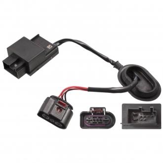 Регулятор мотора обогревательа для топливного насоса AUDі/SEAT/SKODA/VW 102488