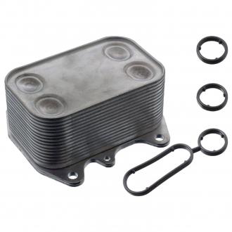 Радиатор маслянный Volkswagen (пр-во FEBI) 103463