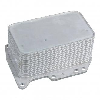 """Масляный Радиатор NіSSAN/OPEL/RENAULT NV400/MovanoB/Vіvaro/Master """"2,0-2,3D """"06> 105872"""