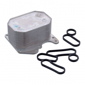 Радиатор масляный CITROEN JUMPER, FORD TRANSIT (пр-во FEBI) 108147