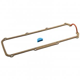 Прокладка крышки клапанной (компл.) VAG (FEBI) 15290