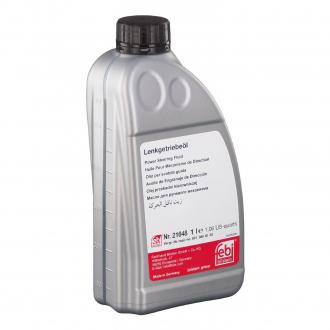 Жидкость для гидроусилителя 1 л. 21648