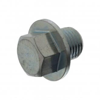 Резьбовая пробка, маслянный поддон M12x1.25 (FEBI) 30262
