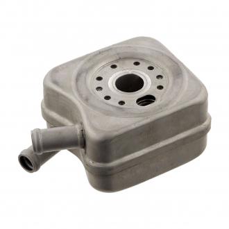Радиатор масляный AUDI, VW, SKODA (пр-во Febi) 31110
