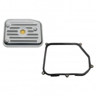 """Фильтр АКПП + прокладка SEAT/VW Alhambra/Sharan/T4 """"90-10 32644"""