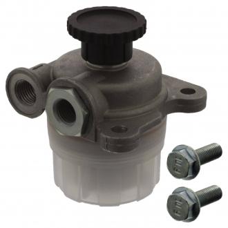 Механический топливный насос 45508