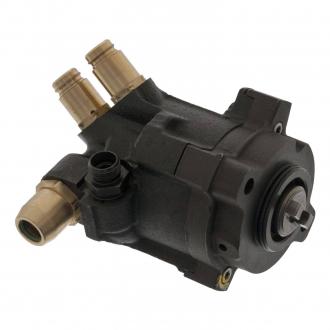 Механический топливный насос 49476