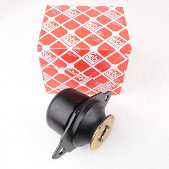 Подушка двигателя задняя L Chery Amulet / Karry FEBI A11-1001110DA