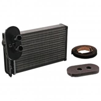 Радиатор печки Chery FEBI A11-8107023