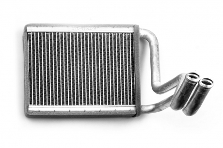 Радиатор печки FITSHI Geely MK-2 / MK Cross 1018002735