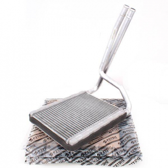 Радиатор печки FITSHI Lifan 620 Solano B8107160