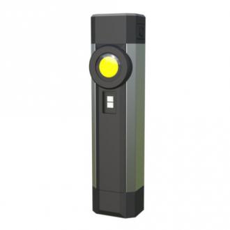 Фонарь светодиодный с Ультрафиолетовое подсветкой (Made in GERMANY) G.I.KRAFT UF-0301
