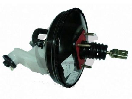 Цилиндр тормозной главный с вакуумом 1600 (Geely MK) 1014013478 1014001600