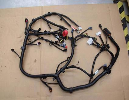 Жгут проводки двигателя 2.0/2.5 EX7 (Geely) 1017015880