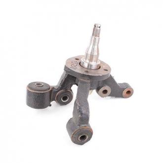 Кулак поворотный задней подвески GEELY CK/CK-2 (под двухрядный подшипник) прав. (-ABS)* 1034001534