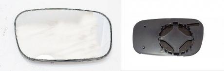 Элемент зеркальный левый (с подогревом) (оригинал) MK 1058000020