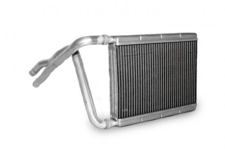 Радиатор печки Geely EC7 EC7RV FC SL (оригинал) 1061001245
