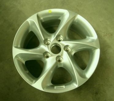 Диск колесный легкосплавный R16 (оригинал) Geely EC-7 RV 1064001020