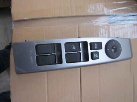 Блок кнопок управления стеклоподъемниками (оригинал) Geely EC-7 RV 106800256000847