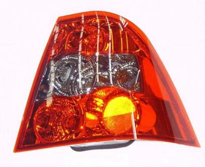 Фонарь задний правый, Оригинал Geely CK2 1701552180