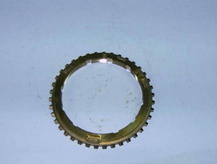 Кольцо синхронизатора 3-ей передачи (оригинал) Geely CK MK 3170106601