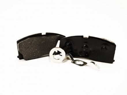Колодки тормозные переднии комплект (1034001121, 3501190005) 3501190005-00