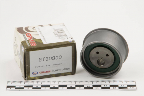 Ролик ГРМ натяжной Chery Tiggo Eastar Cross Eastar GMB SMD182537