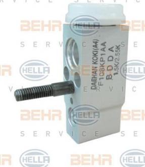 Клапан кондиционера расширительный 8UW 351 239-501