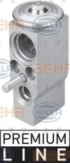 Клапан кондиционера расширительный 8UW 351 239-681