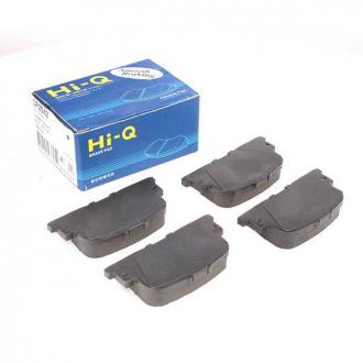 Колодки тормозные задние HI-Q 1061001404
