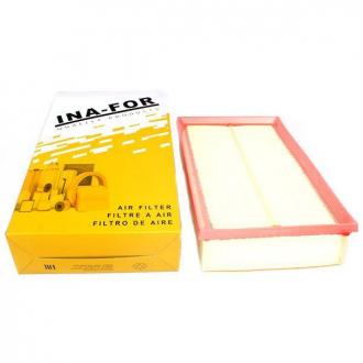 Фильтр воздушный INA-FOR Chery Amulet A11-1109111AB