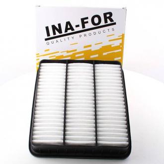 Фильтр воздушный INA-FOR Chery Elara A21-1109111