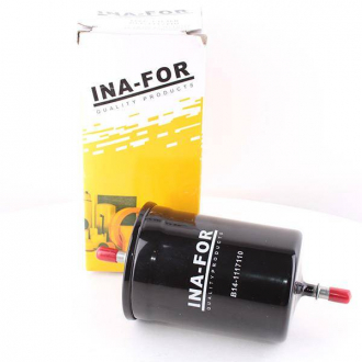 Фильтр топливный INA-FOR Chery A13 (ZAZ Forza) B14-1117110