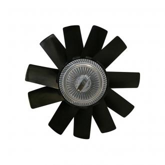 Крыльчатка вентилятора, охлаждение двигателя 1114900200