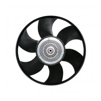 Крыльчатка вентилятора, охлаждение двигателя 1114901100
