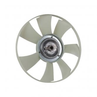 Крыльчатка вентилятора, охлаждение двигателя 1114901200