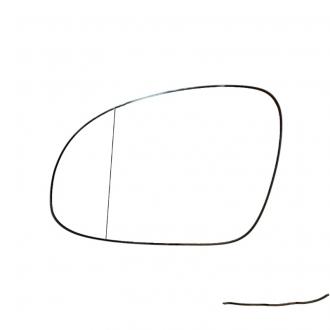 Зеркальное стекло, наружное зеркало 1189304570