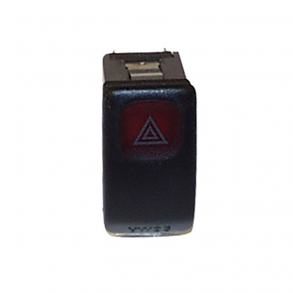 Кнопка аварийной сигнализации Golf II (8 конт.) 1196300100