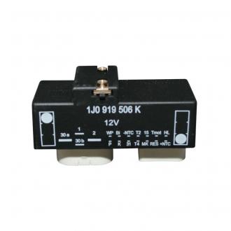 Блок управления, эл. вентилятор (охлаждение двигателя) 1199150100