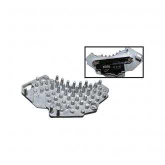 Блок управления, отопление / вентиляция 1328000100