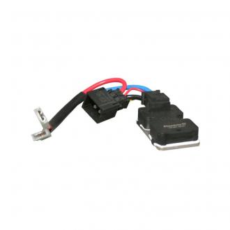 Блок управления, эл. вентилятор (охлаждение двигателя) 1399150100