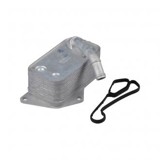 Масляный радиатор, двигательное масло 1413500400