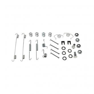 Комплект пружинок барабанных тормозов зад MEGANE / CLIO 90-03 180х42 4164002310