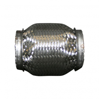 Гофра [d(диаметр)=55 mm, L(длина)=105 mm] 9924100200