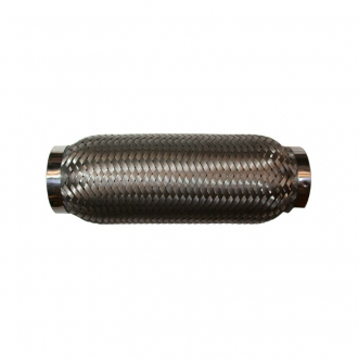 Гофрированная труба, выхлопная система (55x79x220) 9924203300